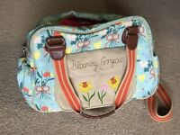 Blooming Gorgeous baby changing bag