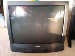 Toshiba 32 inch Tube TV