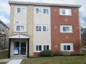 Renovated 1 & 2 BR Apartment Franklyn St Dartmouth