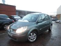 RENAULT SCENIC DYNAMIC 1.6 PETROL MPV SPARES AND REPAIRS