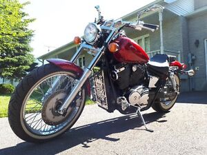 2003 Honda 750 Shadow