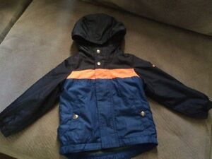 24M Oshkosh Fall Jacket