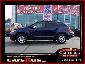 2011 Ford Edge SE EPIC BLOWOUT SALE!!!