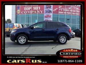2011 Ford Edge SE Front Wheel Drive
