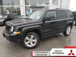 2016 Jeep Patriot Sport  A/C-LOW KILOMETERS-GOOD SHAPE