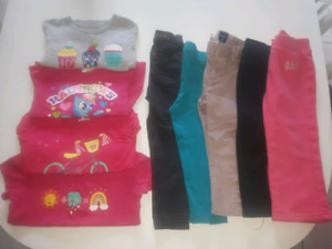2T Toddler Girls Clothes