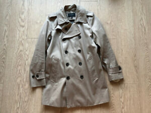 *AUBAINE* Manteau trench *BARGAIN*Trench Coat
