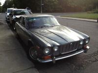 Jaguar XJ6 for sale - for restoration or parts