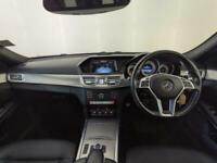 2015 MERCEDES-BENZ E220 AMG NIGHT EDITION BLUETEC AUTO LEATHER HEATED SEATS