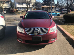 For Sale - 2010 Buick LaCrosse 4dr Sdn CXL
