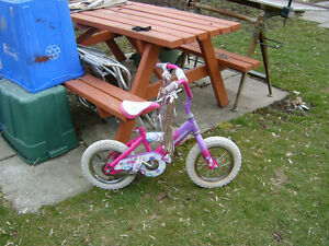 LOOK-LOOK-MORE QUALITY KIDS BIKES Kawartha Lakes Peterborough Area image 1