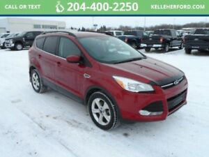 2014 Ford Escape SEAWD Sync/Pwr Liftgate