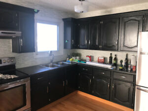 Used Kitchen cupboards for sale