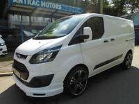 Ford Transit Custom 2.2TDCi ( 100PS)290 ECONETIC SWB