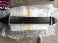 MK7 Fiesta ST Stock Intercooler + Boost hoses/ hardpipe