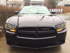 2013 Dodge Charger V6 295 Horsepower