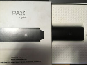 PAX By Ploom Vaporizer