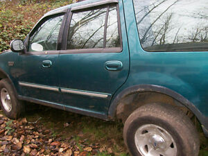 1997 Ford Expedition XLT - $5 and up