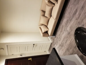 apartment for $730 (FURNISHED AND ALL BILL INCLUSIVE )