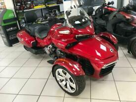 2016 Can-Am SPYDER F3 1330 ACE limited