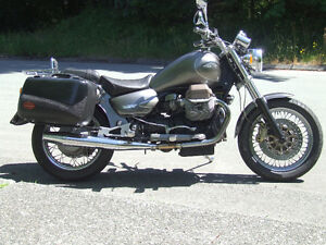Moto Guzzi California For Sale