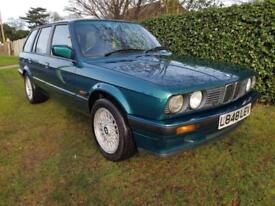 1993 BMW 316 1.6I LUX TOURING FULL HISTORY 100K MOT SEPT 2018