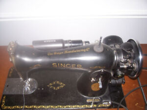 Singer Sewing Machine Foot | Buy New & Used Goods Near You ...