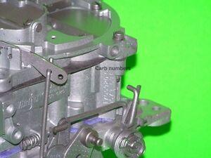 Faites reconstruire vos carburateurs - Carburators rebuilding West Island Greater Montréal image 6