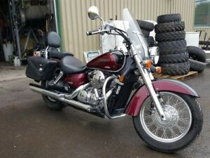 Honda VT 750 SHADOW  2004