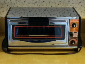 General Electric Toaster Oven