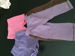 Nike , mini wear and carter pants and shorts -baby West Island Greater Montréal image 1
