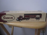 Snapon Limited Edition Peterbilt