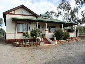 LIQUIDATION SALE - 3 Bed House on 5 Acres - $325,000 !!! CHEAP ! Northam Northam Area Preview