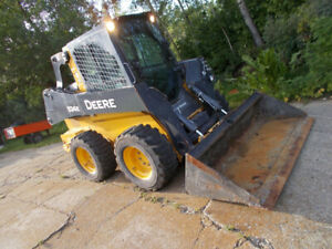 Skid Steer | Buy or Sell Heavy Equipment in Edmonton