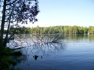 Neighick Lake