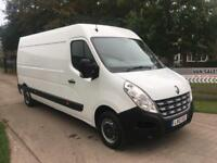 Renault Master / Vauxhall Movano LM35 DCI / Lwb L3 H2