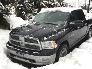 2010 Dodge Other Pickups Slt Pickup Truck