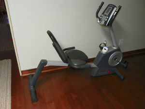 Pro-Form 110 R Exercise Bike