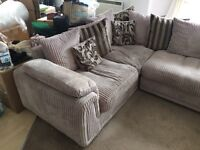 Ringth Hand Corner Sofa