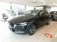 2021 Mazda CX-30 2.0 Skyactiv-X MHEV GT Sport Tech 5dr SUV Petrol Manual