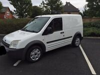 2005 ford transit connect swb