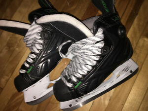 Patin de hockey Reebok