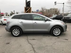 Mazda CX-7 GX-JAMAIS ACCIDENTER-UN SEUL PROPRIO 2011