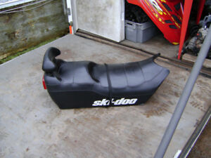 ***2 UP FACTORY SKI-DOO SEAT TO FIT CK-3 CHASSIS***