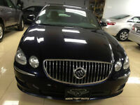 2008 Buick Allure CX / ONLY 87K! / CLEANCARPROOF!/ CERTIFIED! City of Toronto Toronto (GTA) Preview