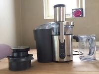 Nutri Juicer by Sage