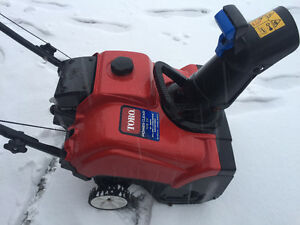 Two-stage snowblower repair and tuneup's  , Serving Barrie area