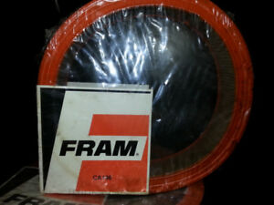 FRAM  CA 136 Air Filters