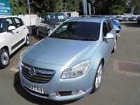 2013 Vauxhall Insignia 2.0 CDTi [160] SRi Vx line Nav 5dr 5 door Estate
