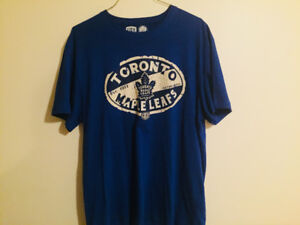 Toronto Maple Leafs Shirt xl